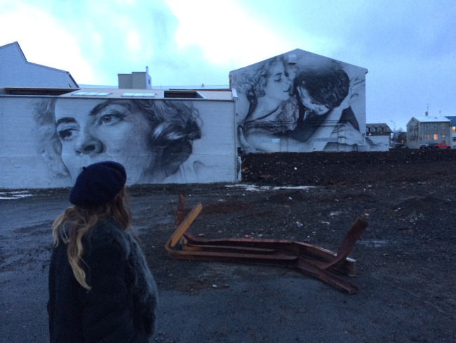 H τέχνη του Graffiti