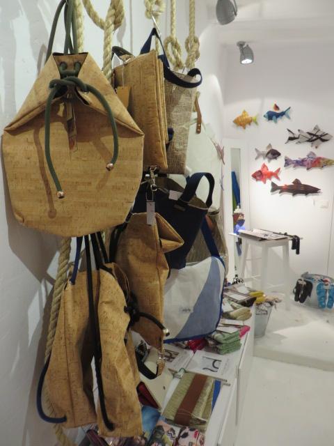 Handmade bags by Greek designers!
