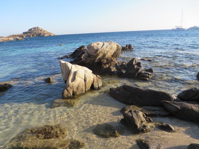 Our secret beach!