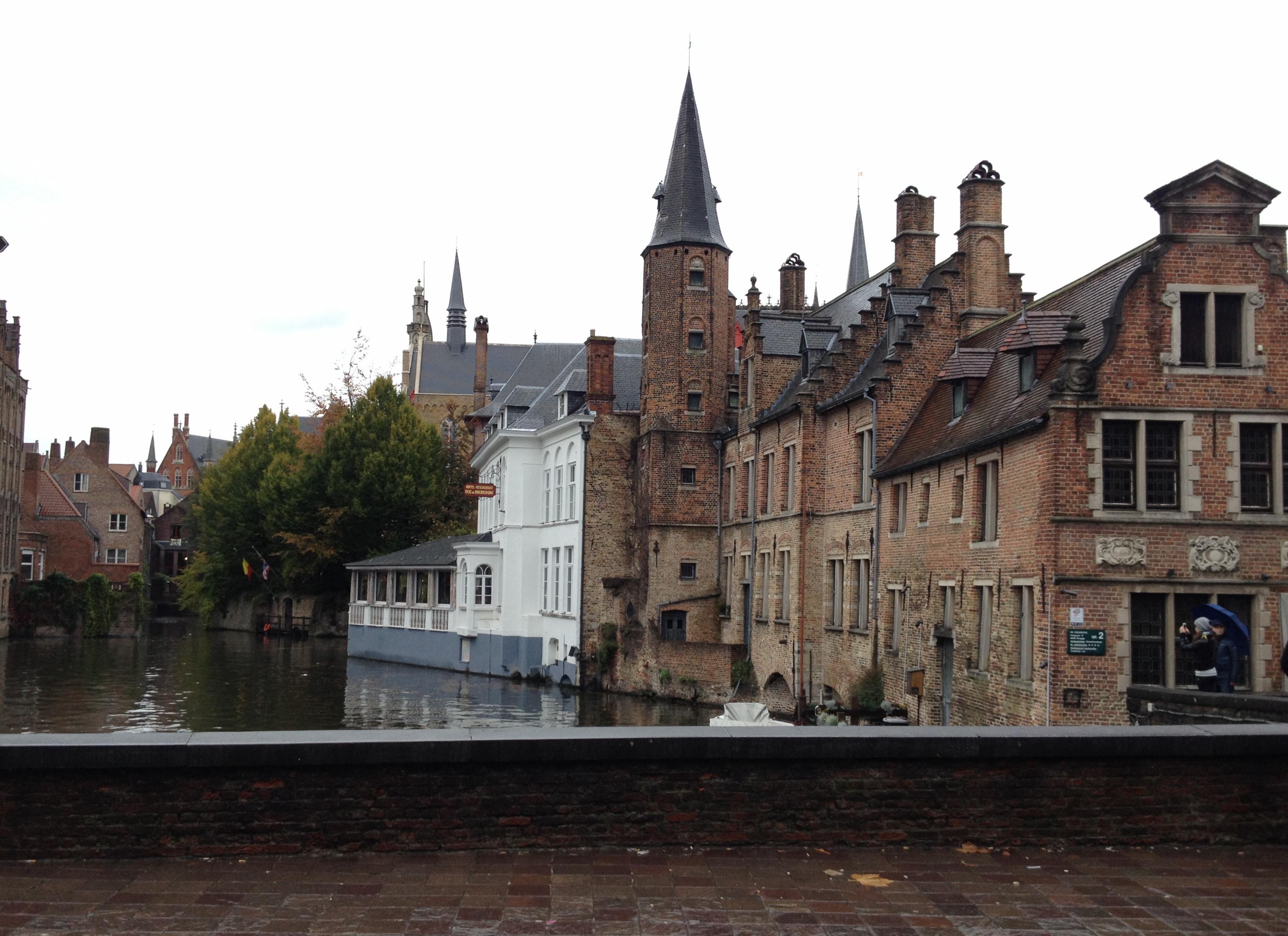 Brugge!