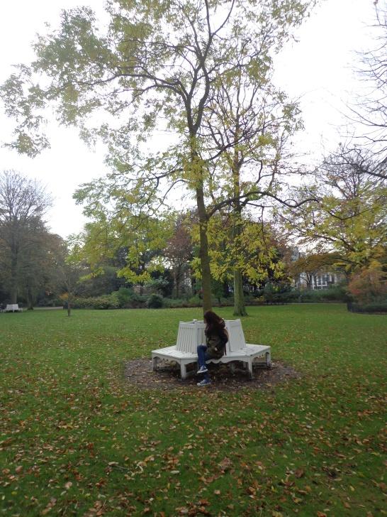 Πάρκο στη Χάγη