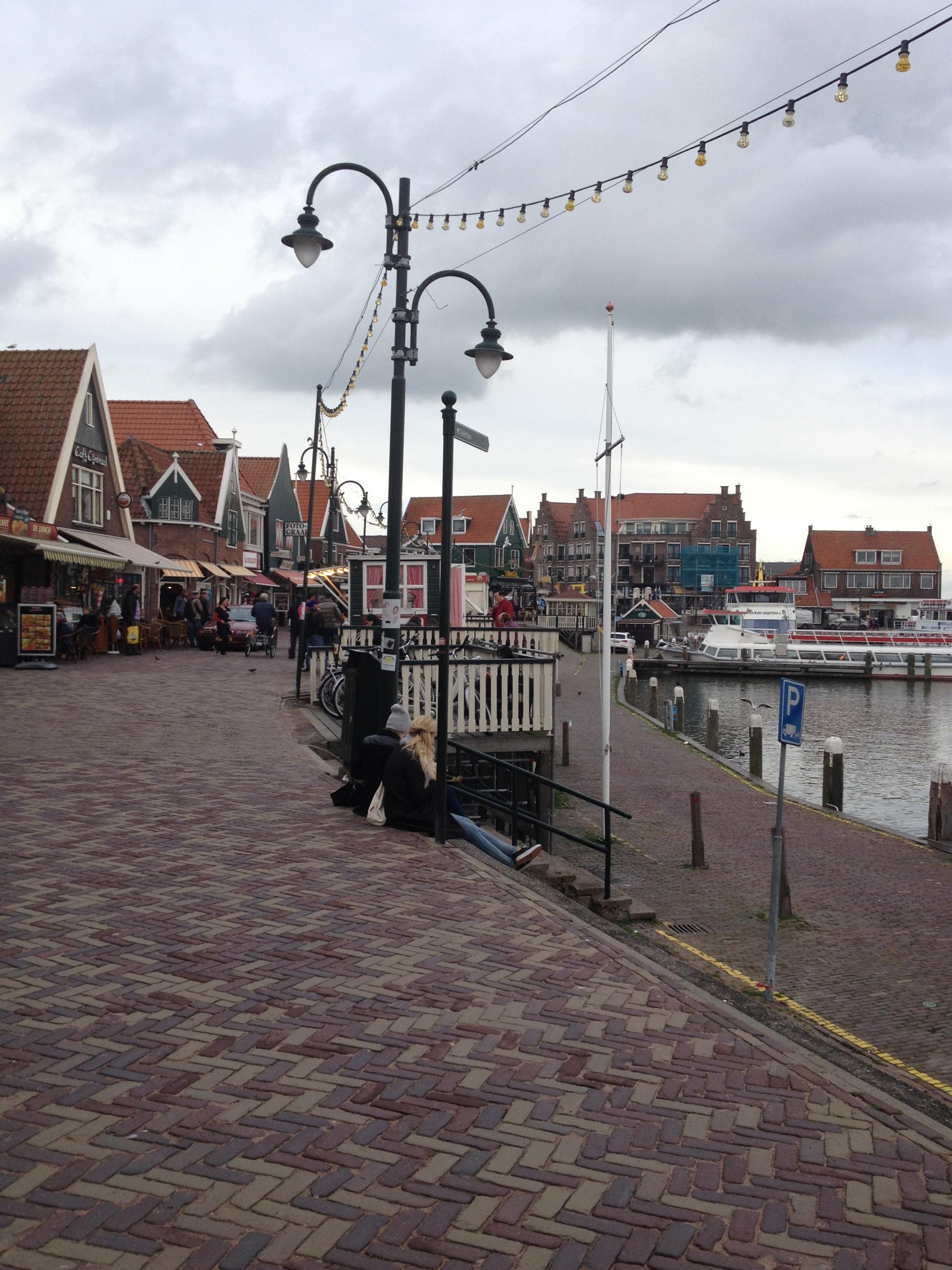 Volendam & Edam! Road trip part IV! Στα ψαροχωρια της Ολλανδιας!