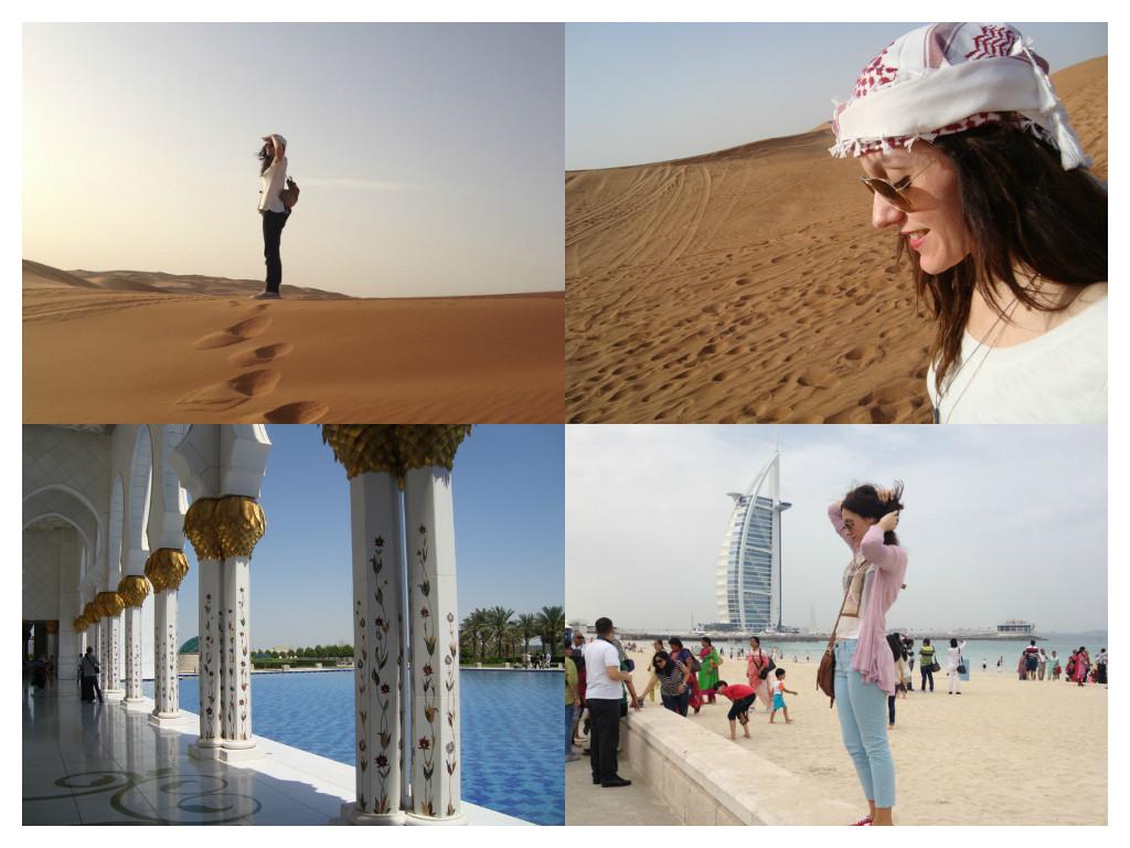 Στο Dubai