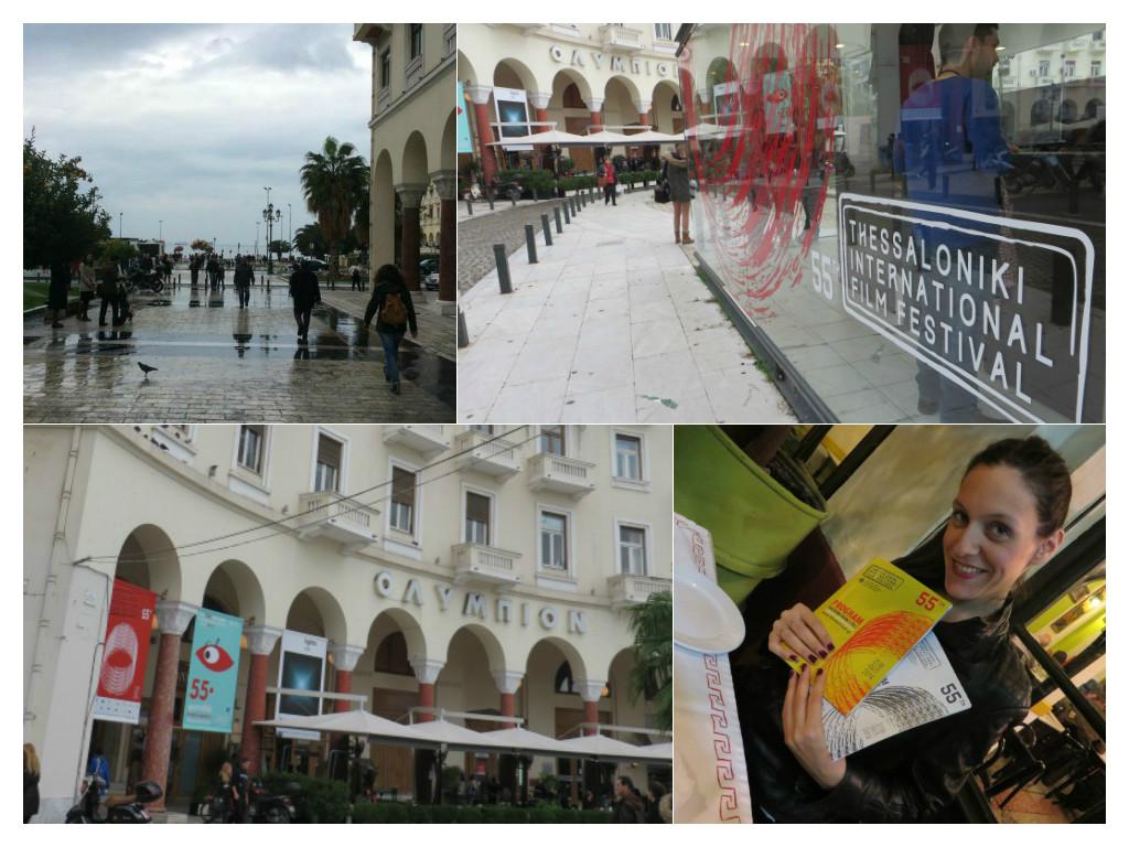 Στη Θεσσαλονίκη