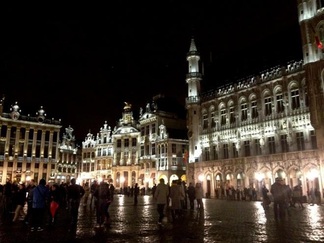 Grand Place, η υπέροχη πλατεία που θα σου μείνει ως εικόνα!